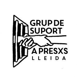 Grup de Suport a Presxs de Lleida